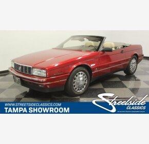 1993 Cadillac Allante for sale 101143187