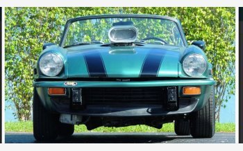 1974 Triumph Spitfire for sale 101143191