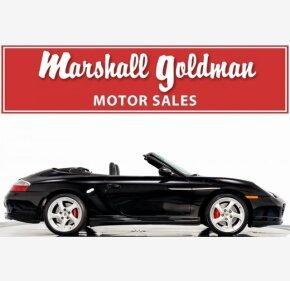 2004 Porsche 911 Cabriolet for sale 101143219