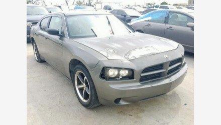 2008 Dodge Charger SE for sale 101143268
