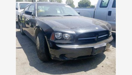 2009 Dodge Charger SE for sale 101143337