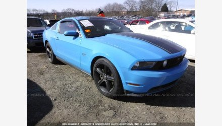 2010 Ford Mustang GT Coupe for sale 101143386