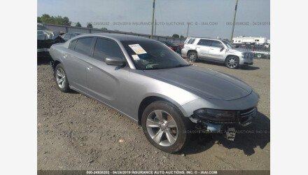 2016 Dodge Charger SE for sale 101143478
