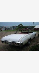 1968 Chevrolet Impala for sale 101143495