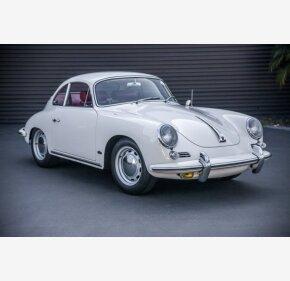 1964 Porsche 356 for sale 101143498