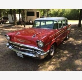 1957 Chevrolet 210 for sale 101143504