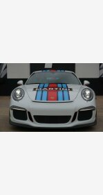 2015 Porsche 911 GT3 Coupe for sale 101143517