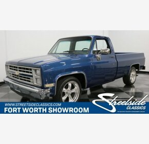 1987 Chevrolet C/K Truck for sale 101143522