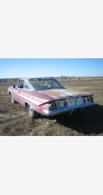 1961 Chevrolet Impala for sale 101143525