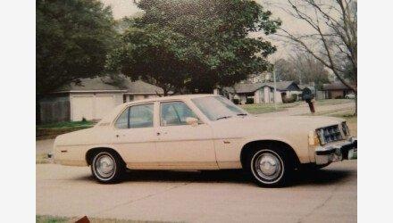 1977 Pontiac Ventura for sale 101143554