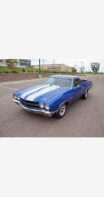 1970 Chevrolet El Camino for sale 101143581