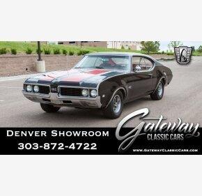 1969 Oldsmobile 442 for sale 101143589