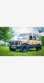 1992 Land Rover Defender for sale 101143595