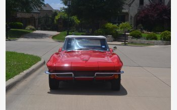 1964 Chevrolet Corvette Convertible for sale 101143604
