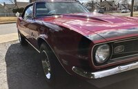 1968 Chevrolet Camaro Coupe for sale 101143608