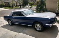 1966 Ford Mustang Coupe for sale 101143612