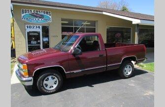 1998 Chevrolet Other Chevrolet Models for sale 101143650