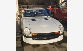 1977 Datsun 280Z for sale 101143653