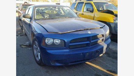 2009 Dodge Charger for sale 101143716