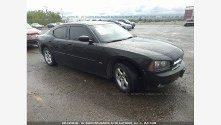 2010 Dodge Charger SXT for sale 101143762