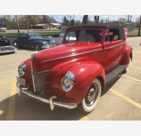 1940 Ford Deluxe for sale 101143784