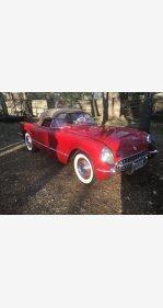 1954 Chevrolet Corvette for sale 101143785