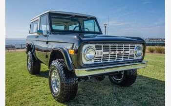 1976 Ford Bronco for sale 101143818