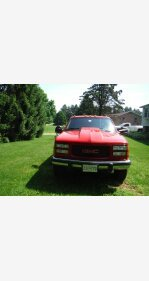 1994 GMC Suburban 4WD 2500 for sale 101143838