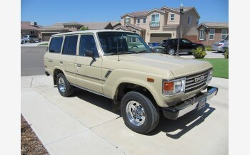 1983 Toyota Land Cruiser for sale 101143855