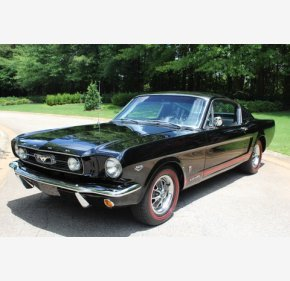 1966 Ford Mustang for sale 101143858