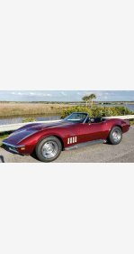 1969 Chevrolet Corvette 427 Convertible for sale 101143878