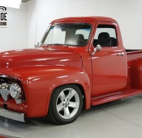 1954 Ford F100 for sale 101143983