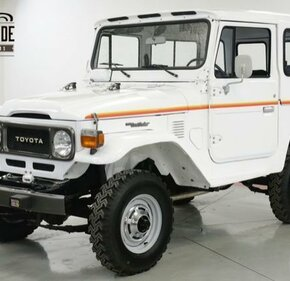 1977 Toyota Land Cruiser for sale 101143994