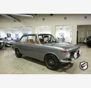 1970 BMW 2002 for sale 101144006