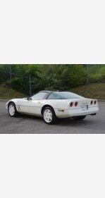 1988 Chevrolet Corvette Coupe for sale 101144017