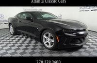 2017 Chevrolet Camaro LT Coupe for sale 101144025