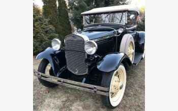 1930 Ford Model A for sale 101144032