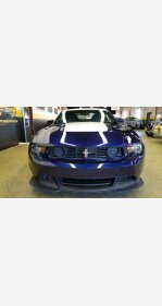2012 Ford Mustang Boss 302 Coupe for sale 101144036