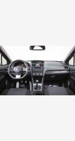 2015 Subaru WRX Premium for sale 101144047