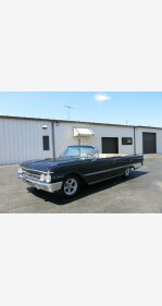 1961 Ford Galaxie for sale 101144058