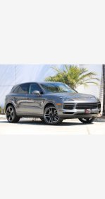 2019 Porsche Cayenne S for sale 101144081