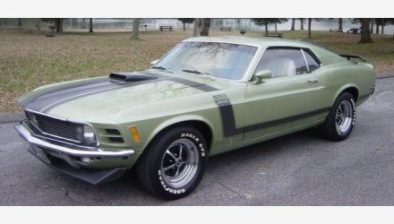 1970 Ford Mustang for sale 101144090