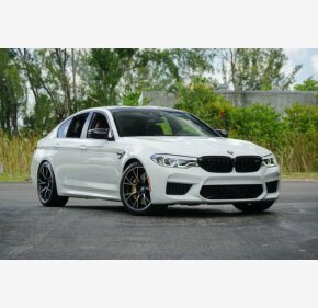 2019 BMW M5 for sale 101144102