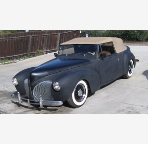 1941 Lincoln Continental for sale 101144118