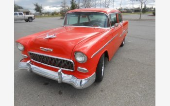 1955 Chevrolet Bel Air for sale 101144127