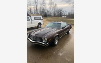 1977 Chevrolet Camaro Coupe for sale 101144129