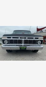 1974 Ford F100 for sale 101144161