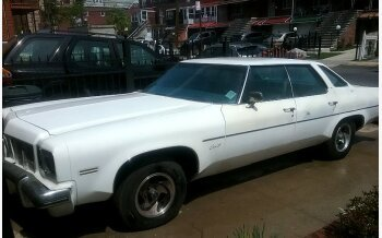 1975 Oldsmobile 88 Sedan for sale 101144169