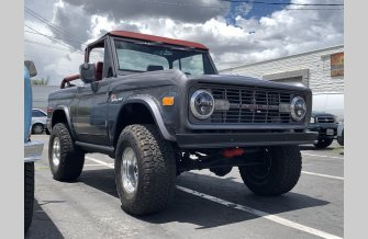 1973 Ford Bronco for sale 101144179