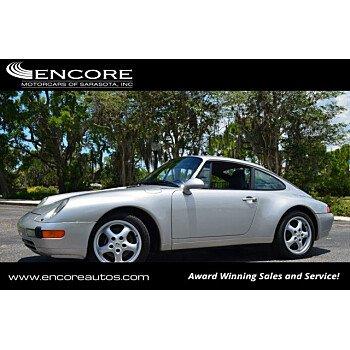 1997 Porsche 911 Coupe for sale 101144192
